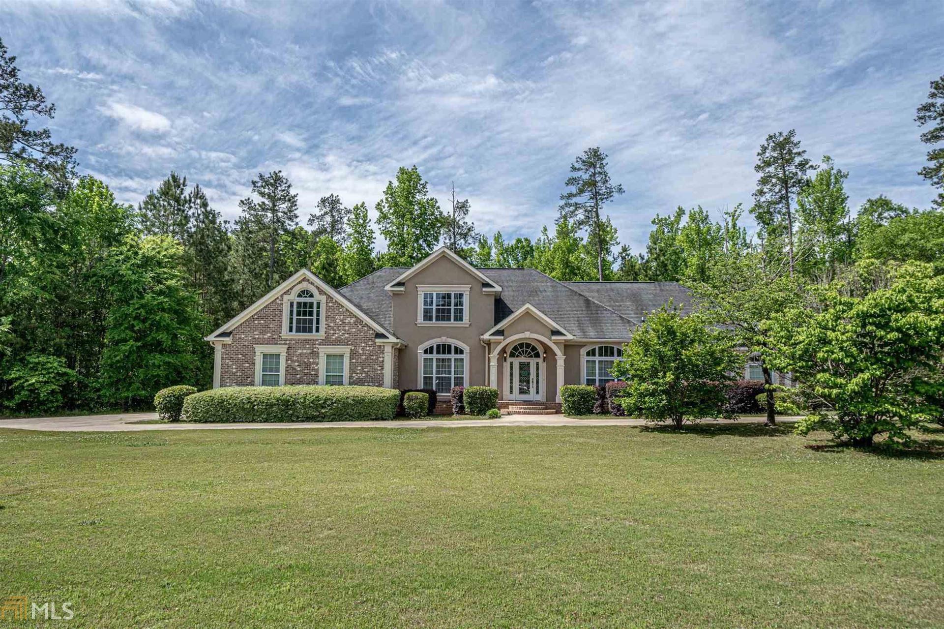 362 Willow Lake Dr, Milledgeville, GA 31061 - MLS#: 8994410