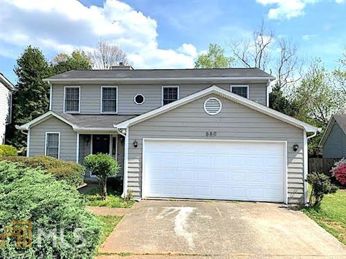 Photo of 880 Wheatfields Ct, Decatur, GA 30030 (MLS # 8954411)