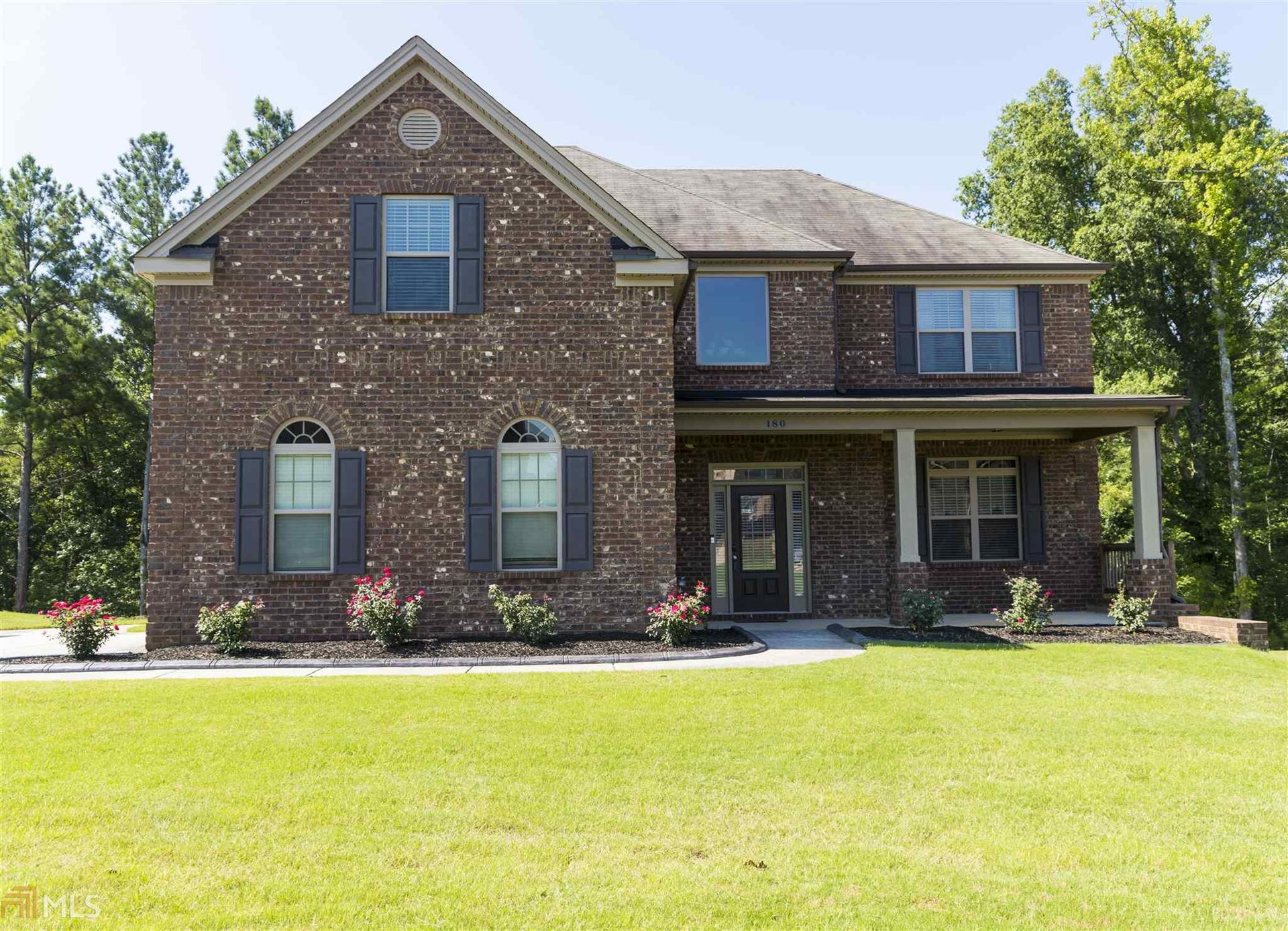 180 Waypoint, Stockbridge, GA 30281 - MLS#: 8814411
