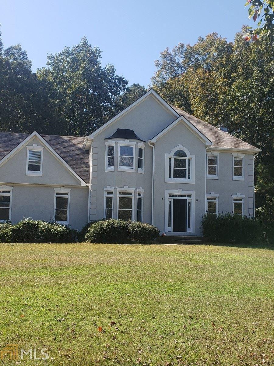 11 Fairfax St, Newnan, GA 30265 - MLS#: 8880411