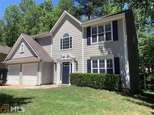 Photo of 3605 Southwick Drive NW, Kennesaw, GA 30144 (MLS # 8792412)