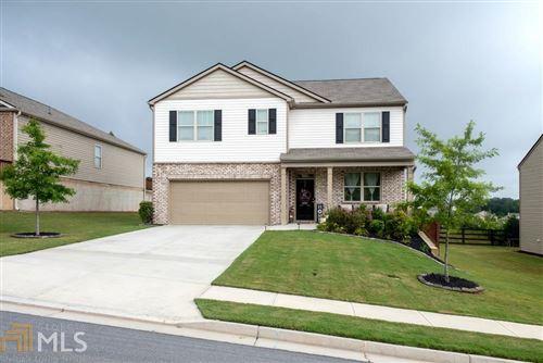 Photo of 3201 Se Lilac Creek Trl, Gainesville, GA 30507 (MLS # 8817412)