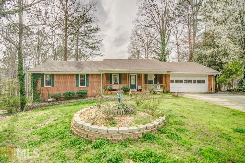 4971 Lake Forest Dr Se, Conyers, GA 30094 - #: 8754412