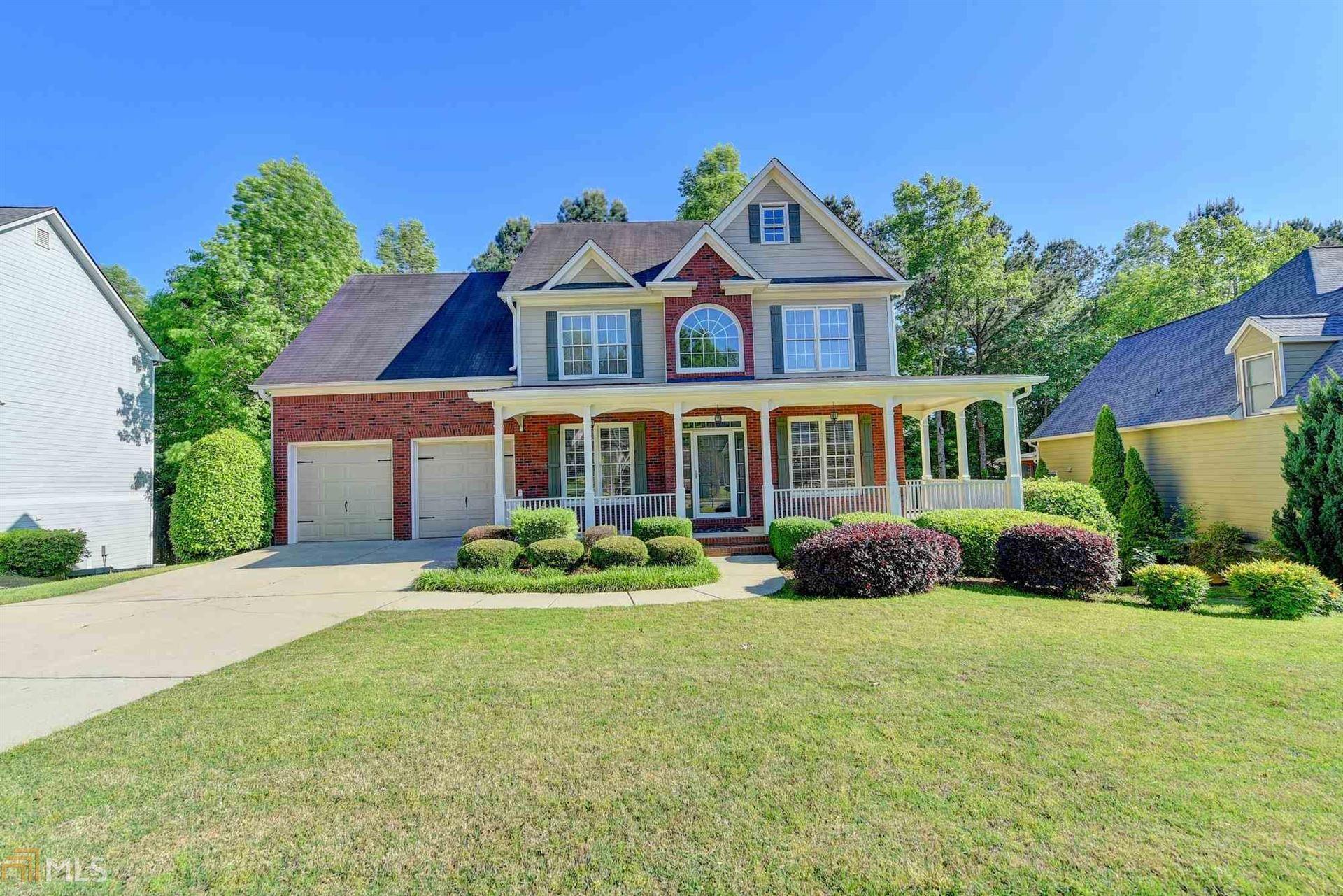 181 Vine Creek Dr, Acworth, GA 30101 - MLS#: 8775412