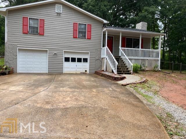 3484 Fairview Rd, Covington, GA 30016 - #: 8801412