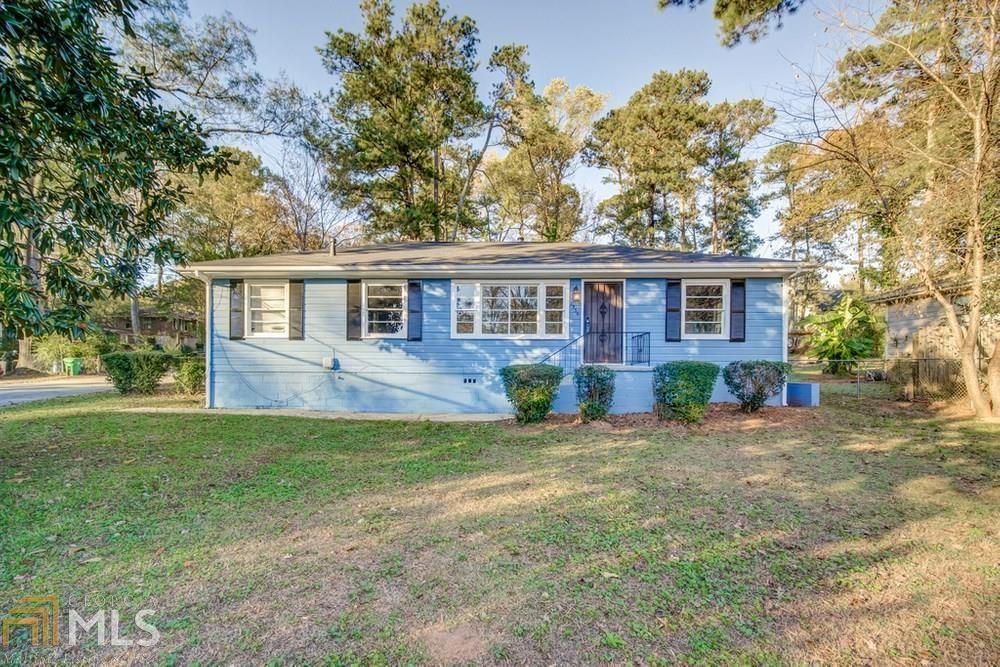 1356 Diamond Ave, Atlanta, GA 30316 - MLS#: 8880412