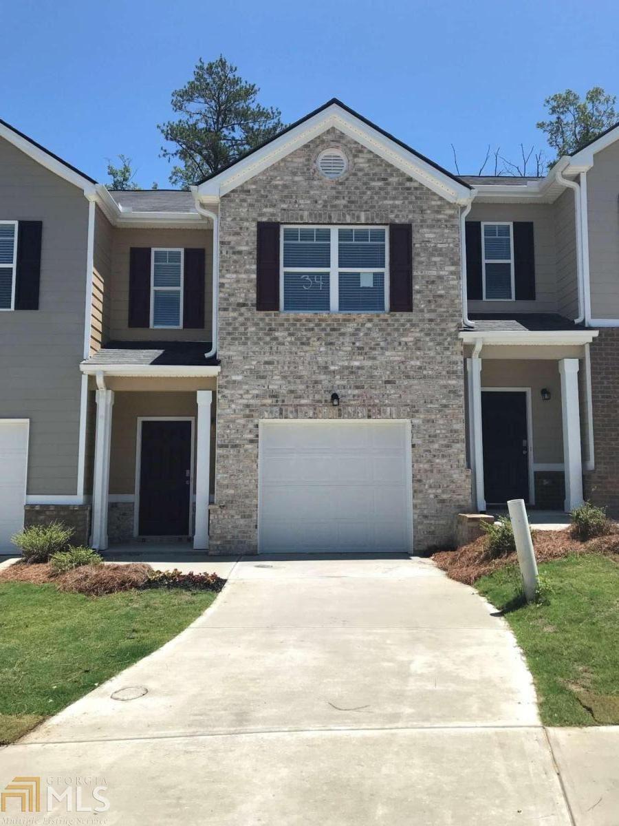 6034 Rockaway, Atlanta, GA 30349 - MLS#: 8905412