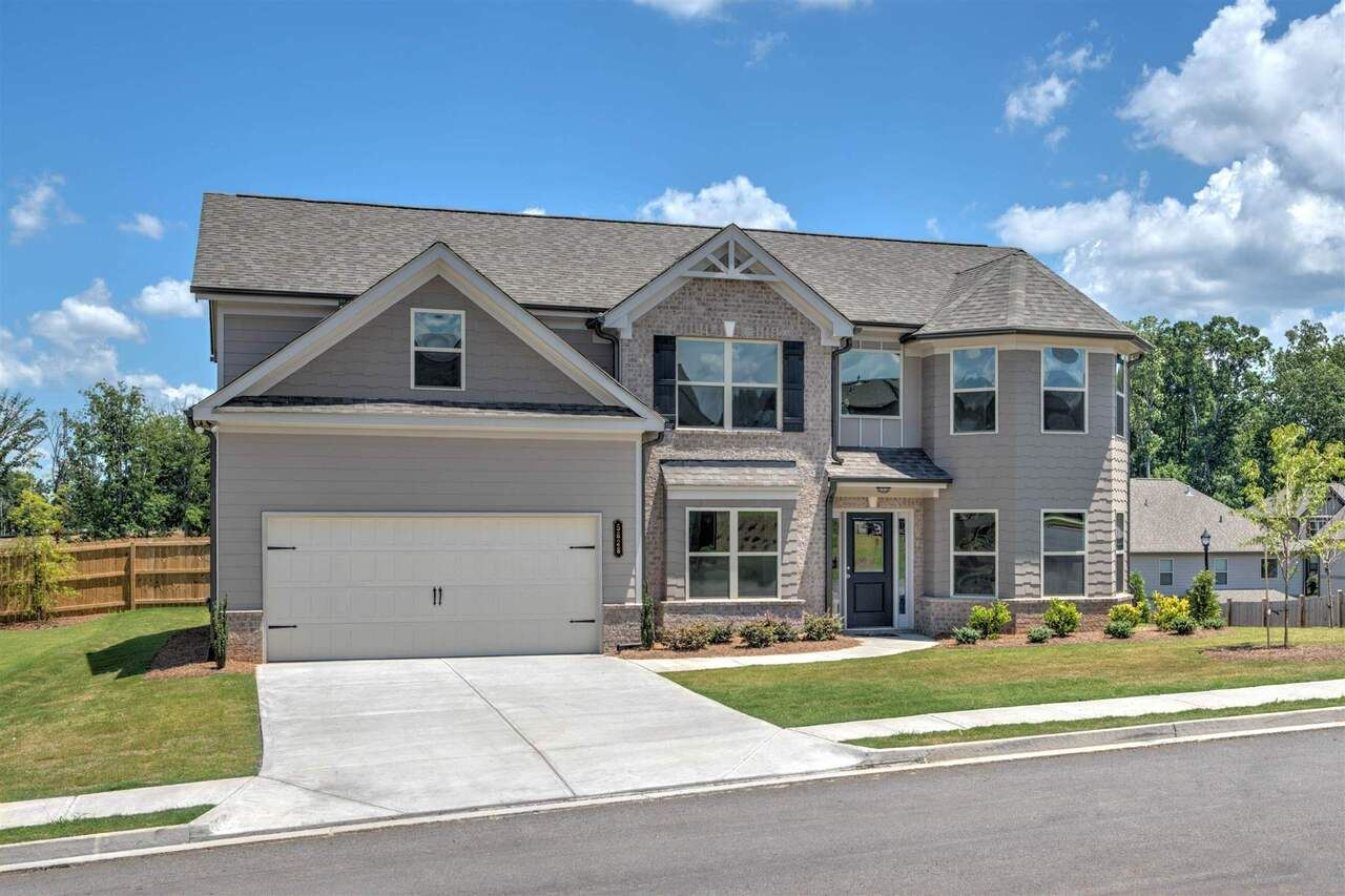 5998 Park Bay Ct, Flowery Branch, GA 30542 - #: 8912412