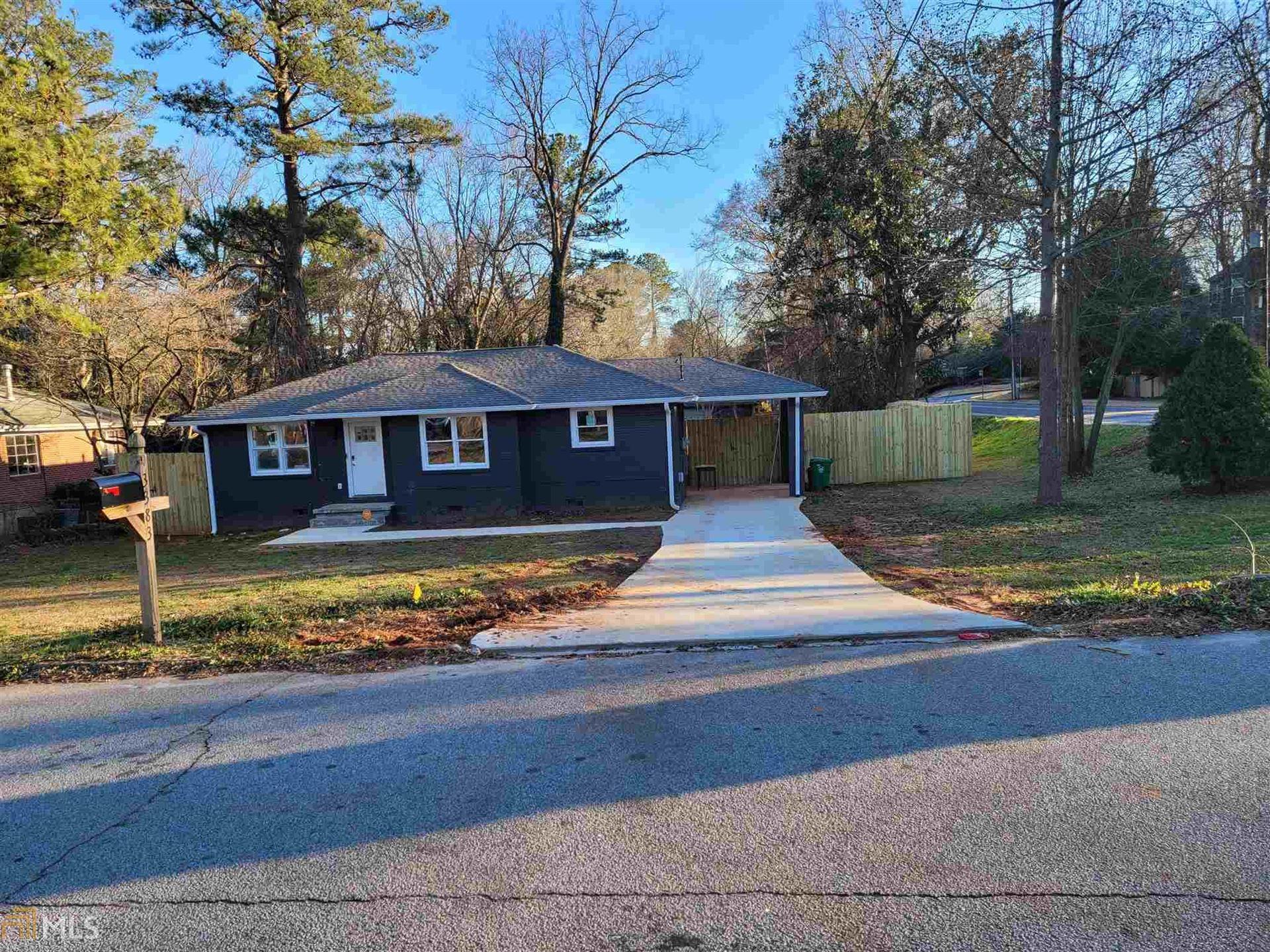 3383 Lark Ln, Decatur, GA 30032 - #: 8926412