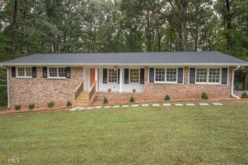 Photo of 9107 NW Woodhaven Dr, Covington, GA 30014 (MLS # 8876413)