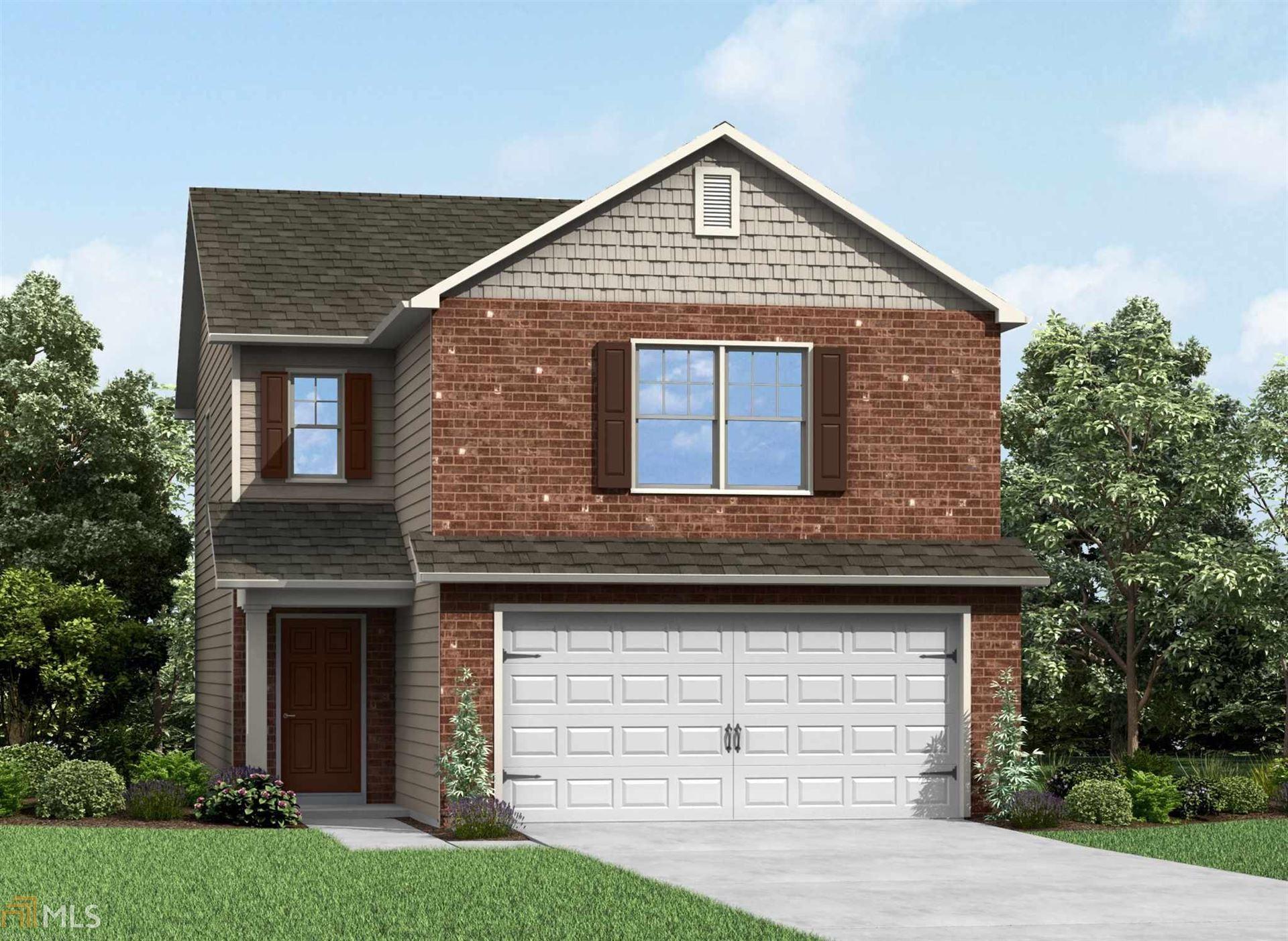 122 Cypress Point Rd, Cartersville, GA 30120 - MLS#: 8878413