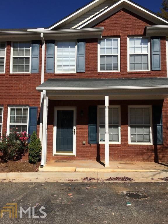 3633 Ginnis Rd, Atlanta, GA 30331 - #: 8942413