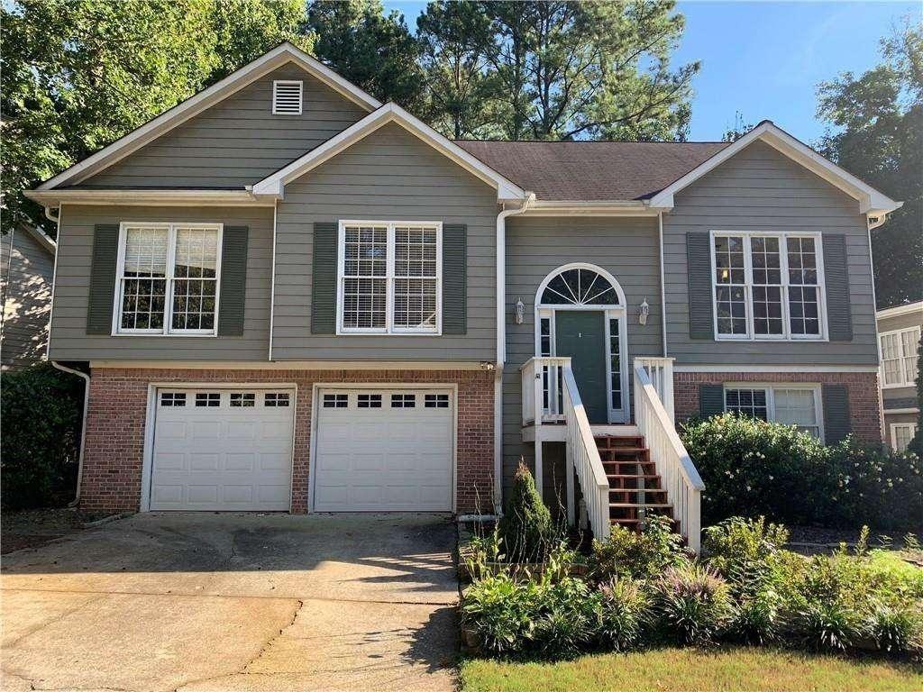 191 Whisperwood Lane NW, Marietta, GA 30064 - #: 9054413