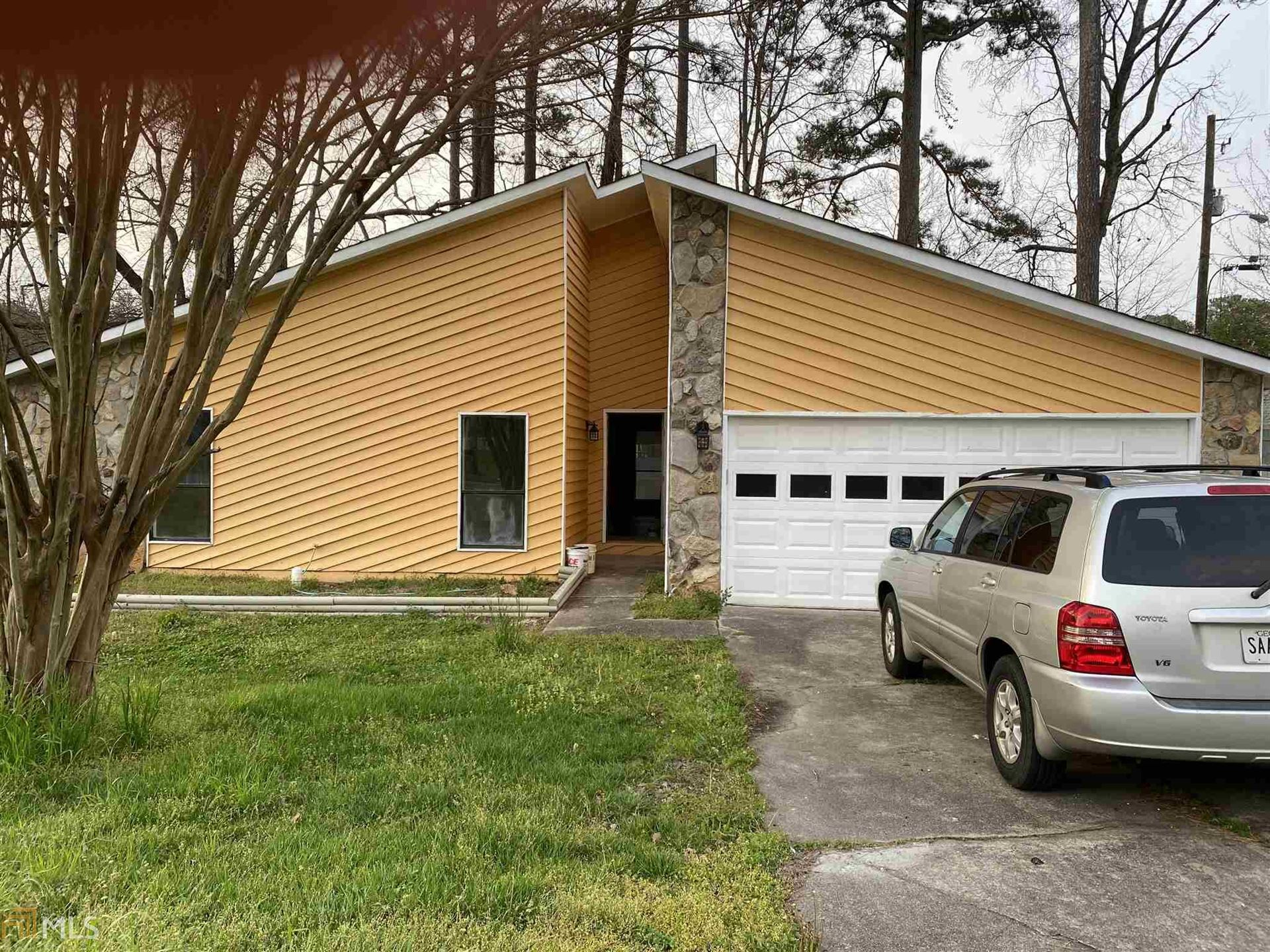1490 Brays Mill Trce, Lawrenceville, GA 30044 - #: 8763414