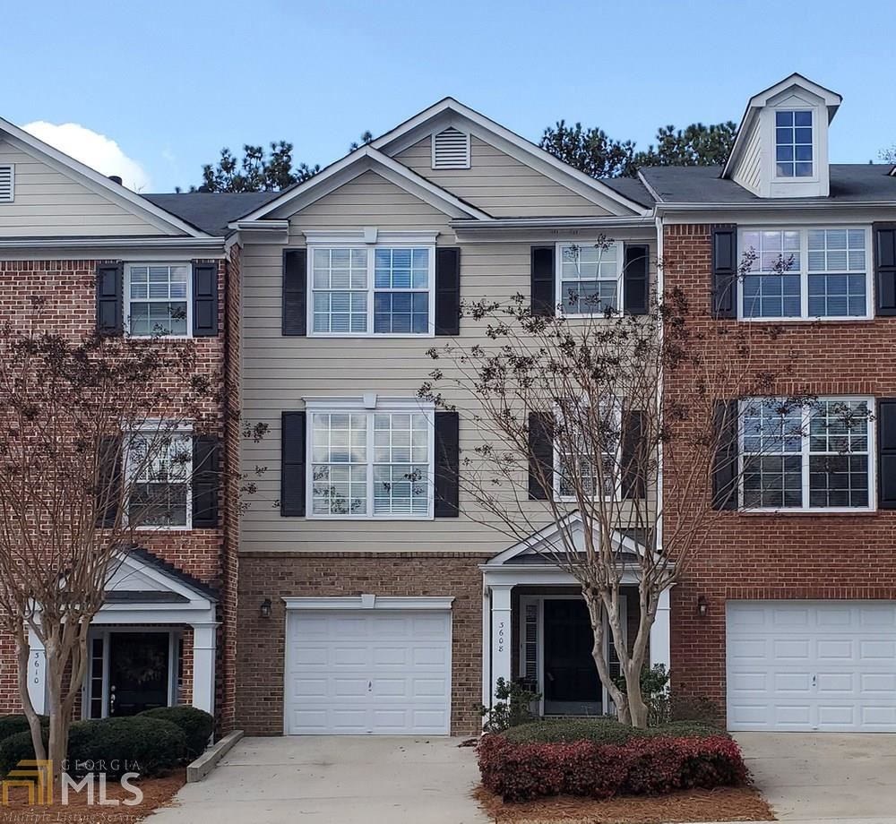 3608 Chattahoochee Summit Dr, Atlanta, GA 30339 - MLS#: 8909414