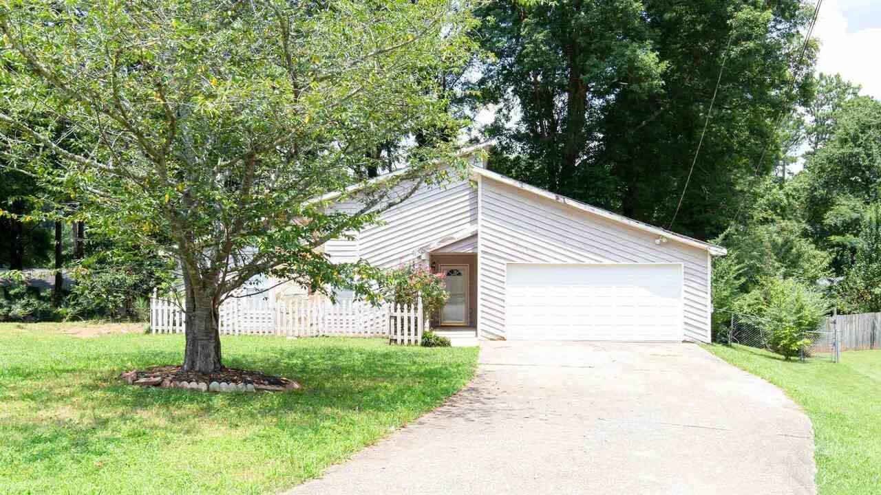 387 Sir Winston Court, Jonesboro, GA 30238 - #: 9022414