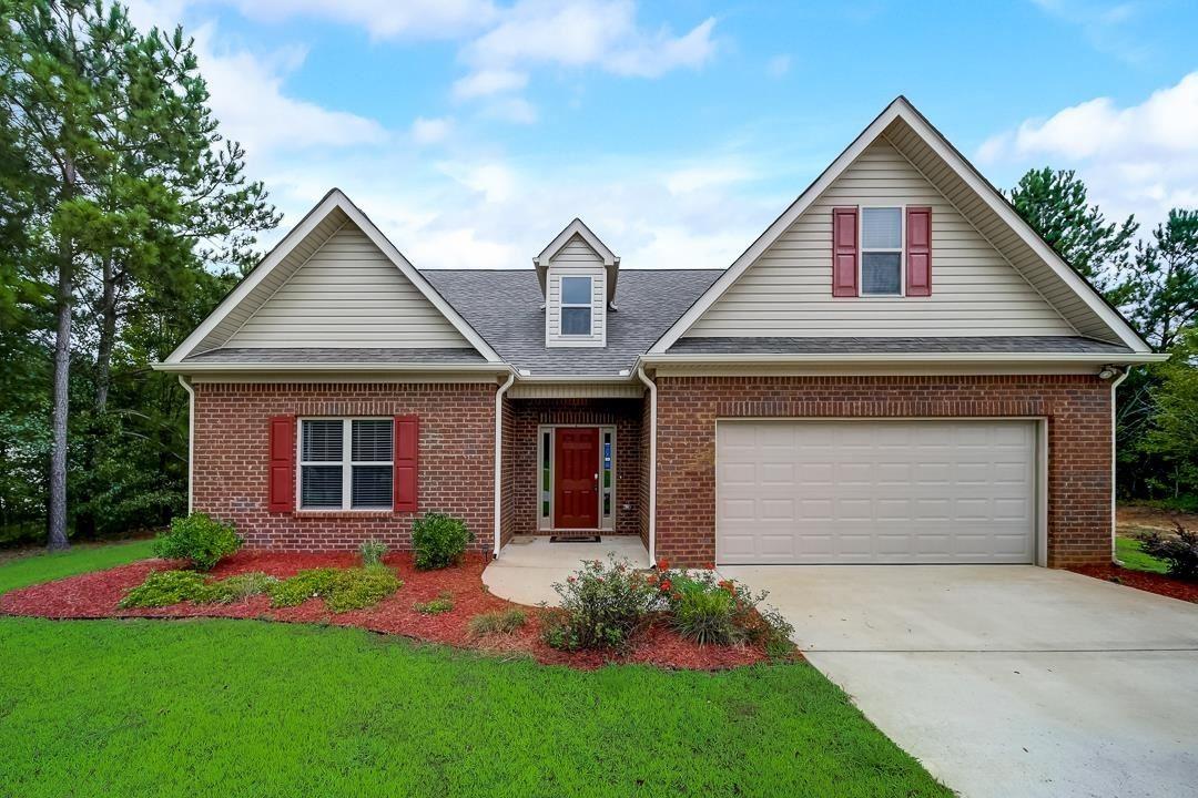 252 Hedgewood, Hampton, GA 30228 - #: 9047414