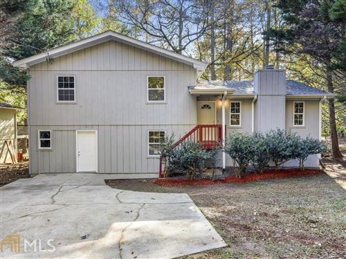 Photo of 4421 Amy Road, Snellville, GA 30039 (MLS # 8693415)