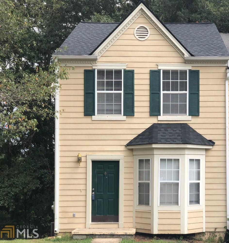 1892 Lakestone Way, Marietta, GA 30066 - #: 8834415