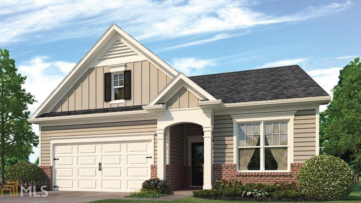 136 Four Seasons Blvd, Dallas, GA 30132 - #: 8892415