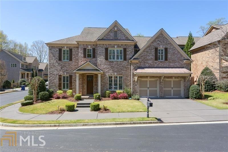 309 Valley Brook Way, Atlanta, GA 30342 - #: 8763416