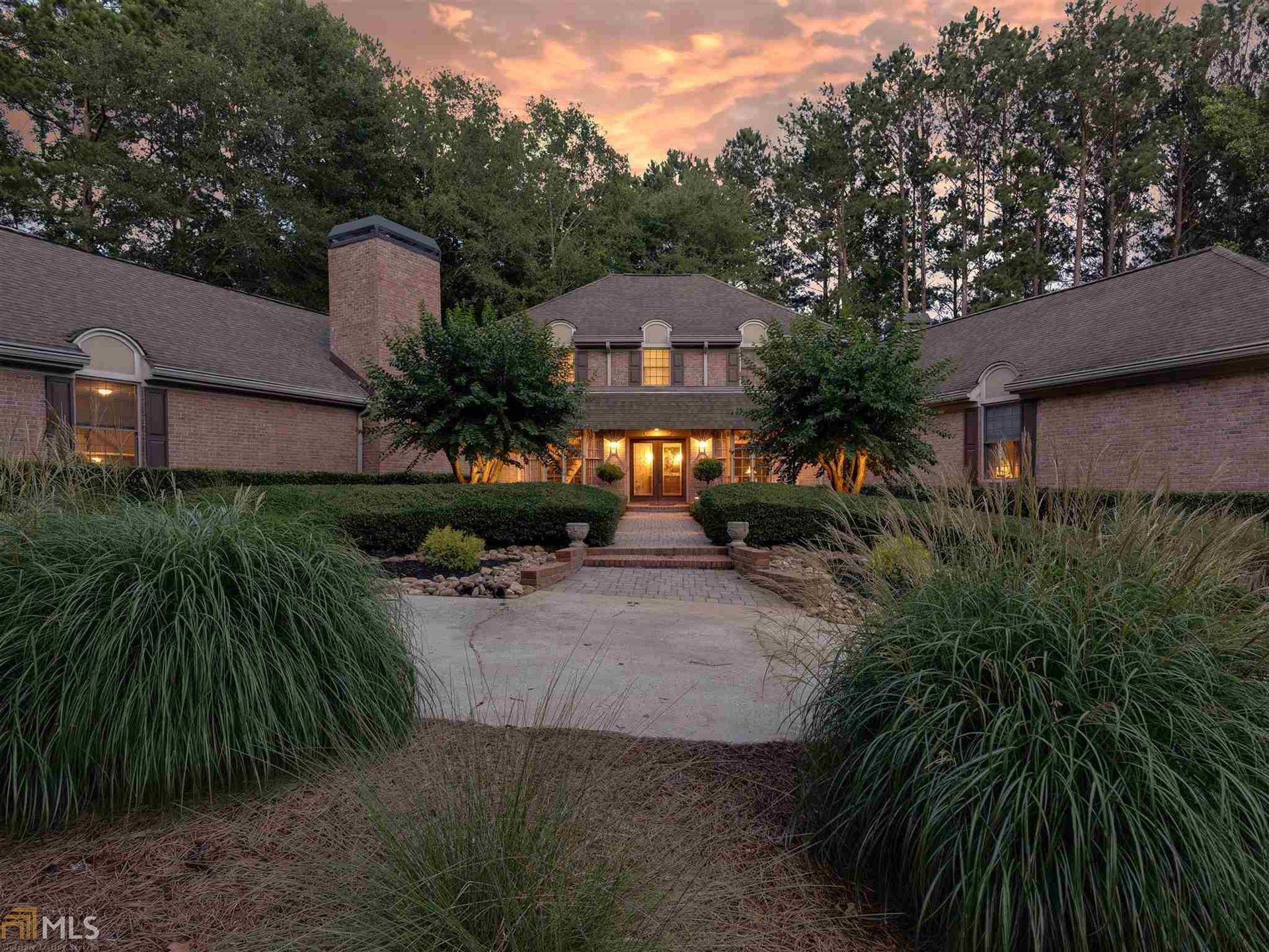 125 Broadmoor Dr, Fayetteville, GA 30215 - #: 8832416