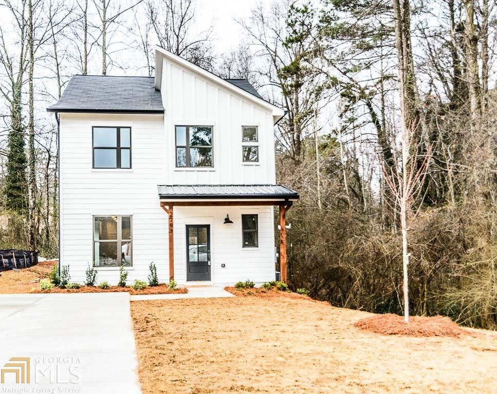2793 Augusta Way, Decatur, GA 30032 - #: 8866416
