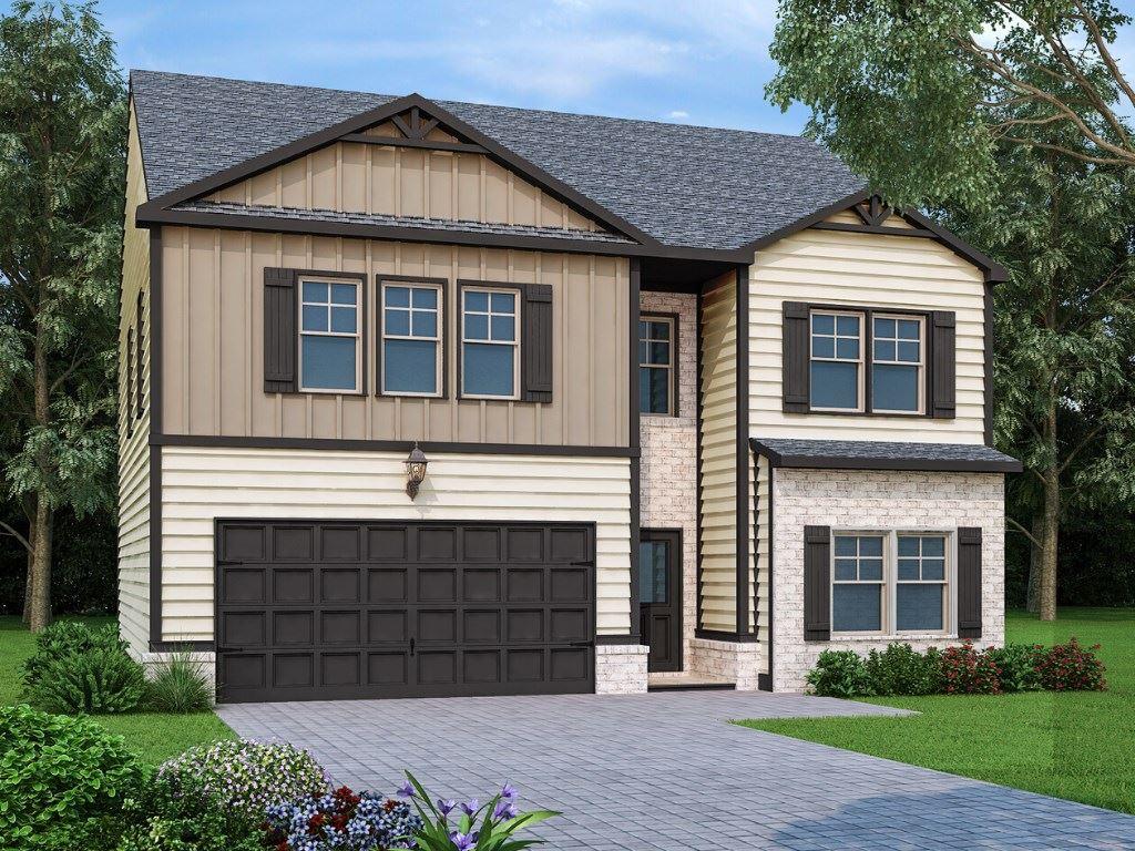 2056 Dickon\'S Garden Ln, McDonough, GA 30253 - MLS#: 8832417