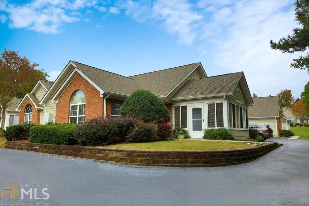 4108 Harvest Ridge Ln, Johns Creek, GA 30022 - MLS#: 8880417