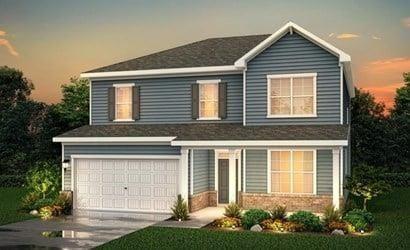 5484 Rosewood Place, Fairburn, GA 30213 - #: 9061417