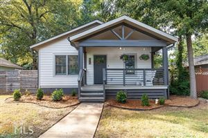Photo of 215 Stovall Street SE, Atlanta, GA 30316 (MLS # 8678418)