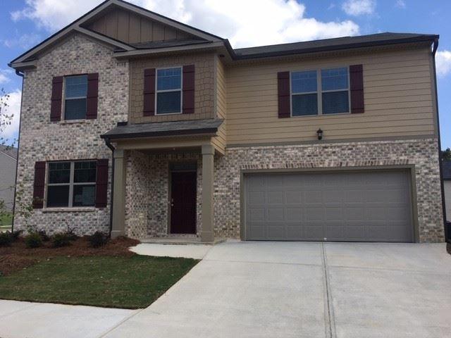 3726 River Rock Rd, Lithonia, GA 30038 - MLS#: 8864418