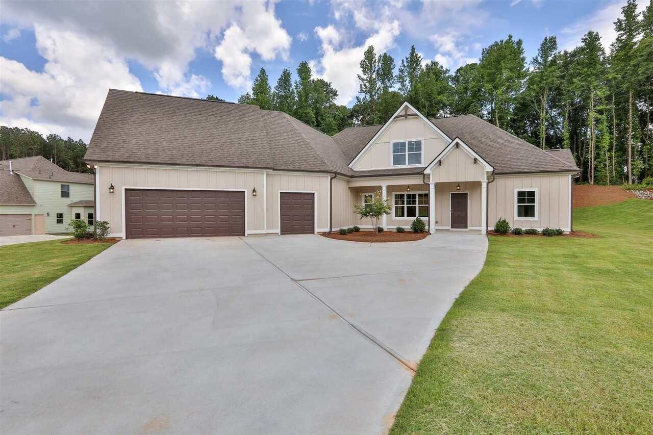 0 Mill Creek Dr, Newnan, GA 30265 - #: 8872418