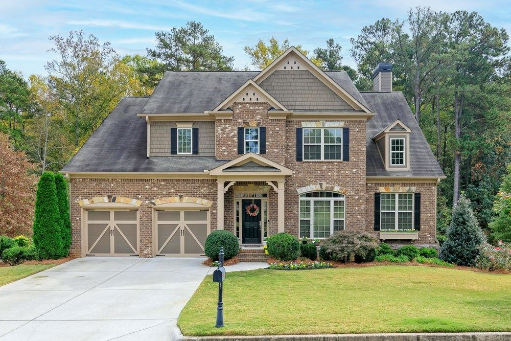 5565 Fords Crossing Court NW, Acworth, GA 30101 - #: 8879418