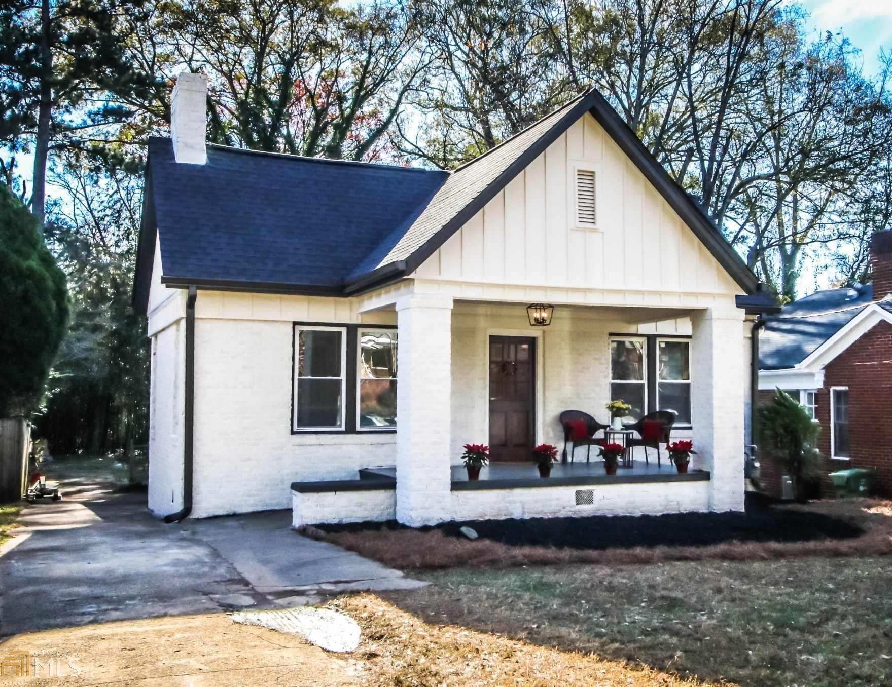 1704 Stokes, Atlanta, GA 30310 - MLS#: 8893418