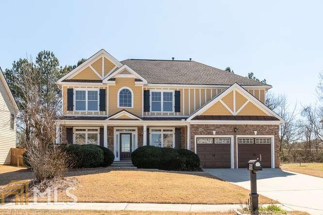 165 Harrison Circle, Covington, GA 30016 - #: 8933418