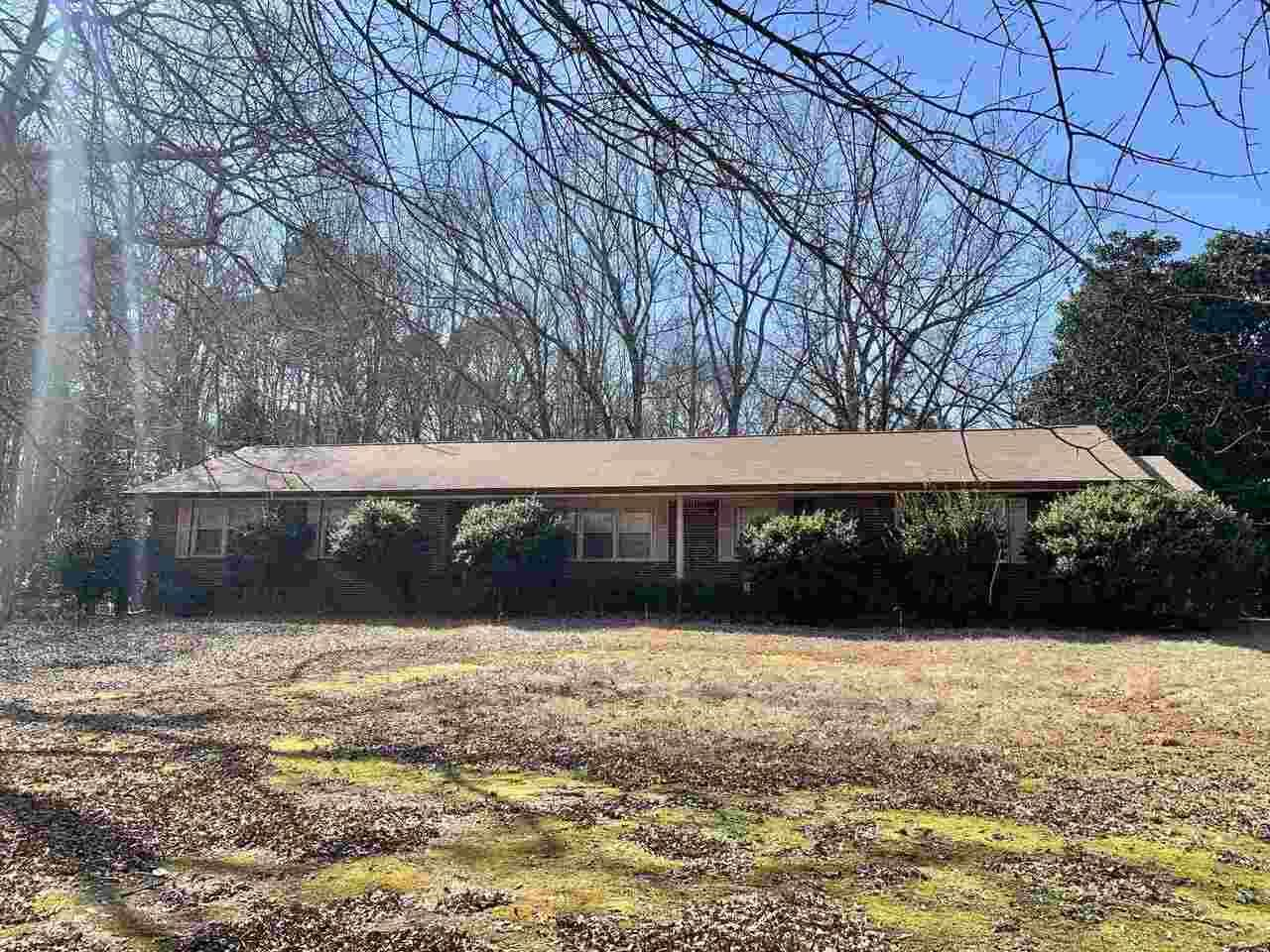 234 S Walkers Mill Road, Griffin, GA 30223 - #: 9026418