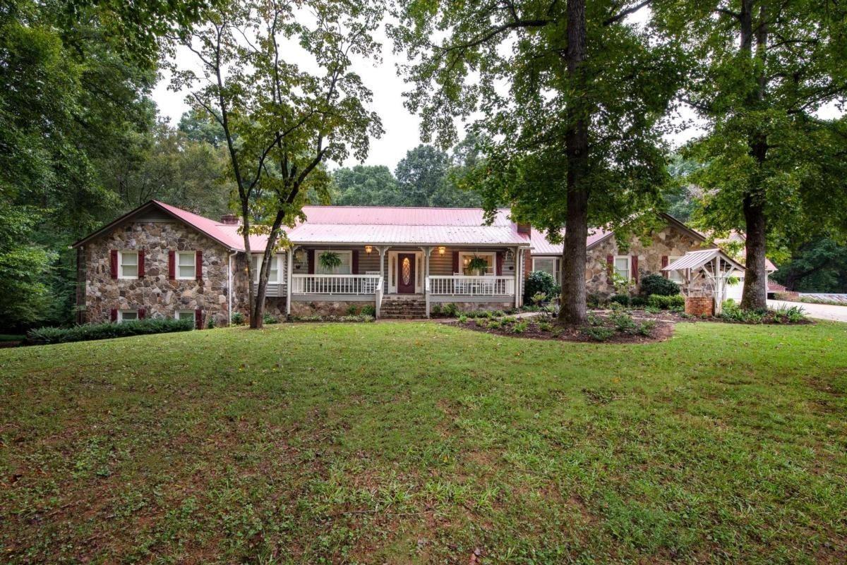 4871 Sherman Allen Road, Gainesville, GA 30507 - MLS#: 9047418