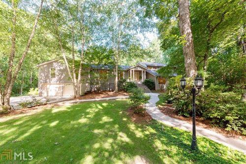 Photo of 1321 Crystal Hills Dr, Athens, GA 30606 (MLS # 8909419)