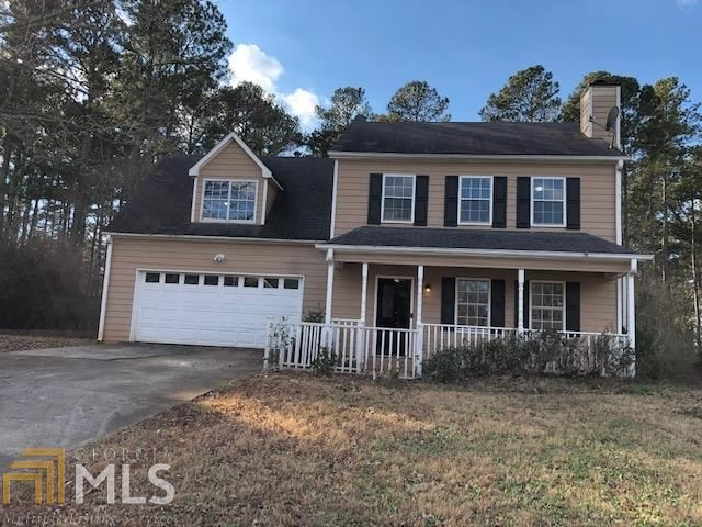 375 Ashland Manor Dr, Lawrenceville, GA 30045 - #: 8907419