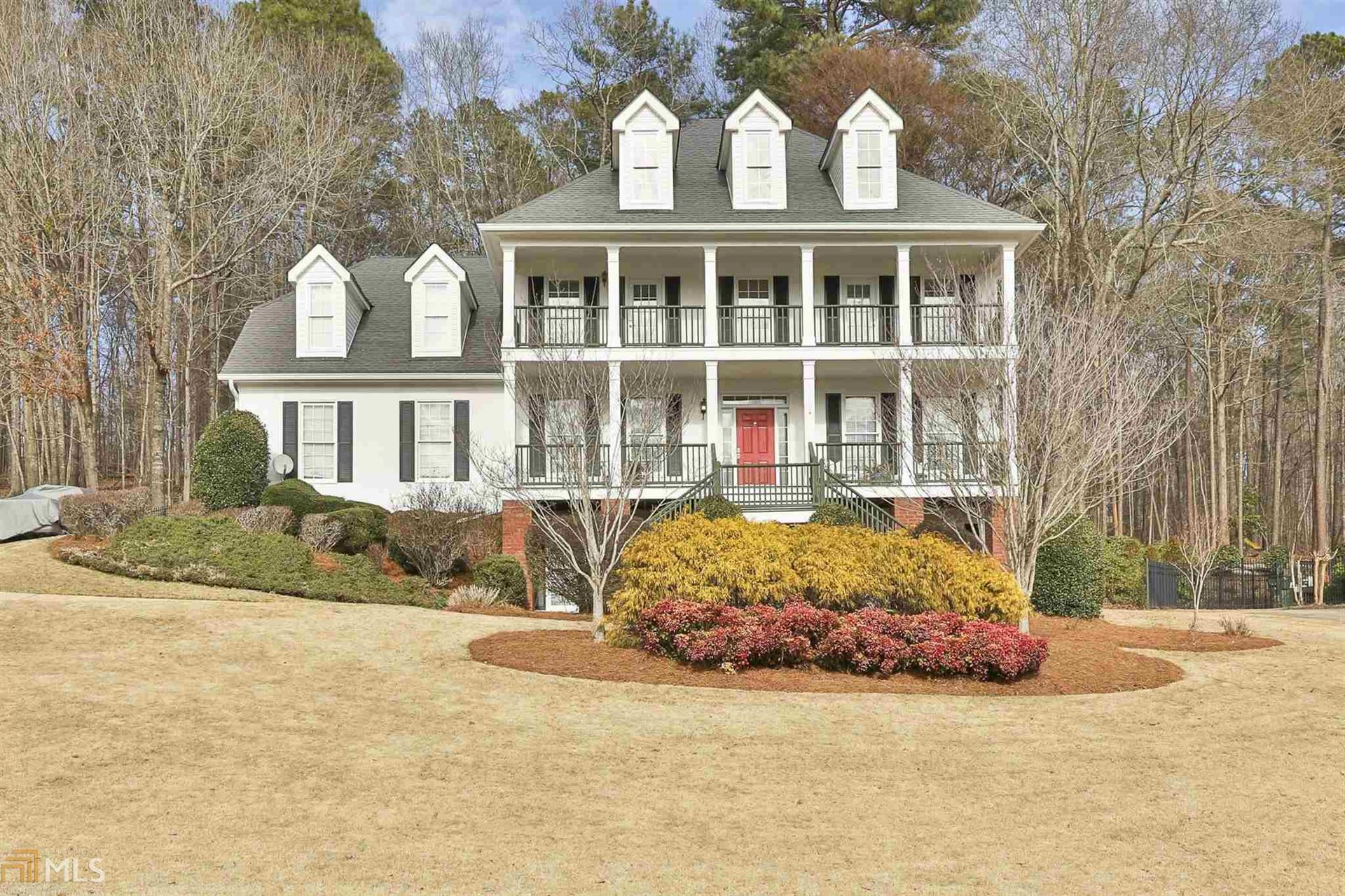 122 Interlochen Dr, Peachtree City, GA 30269 - #: 8930419