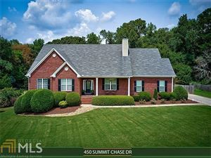 Photo of 450 Summit Chase Dr, Jefferson, GA 30549 (MLS # 8641420)