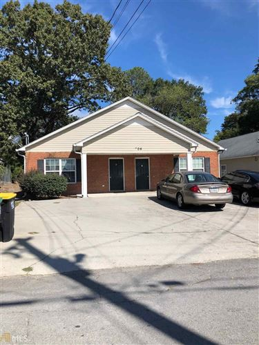 Photo of 706 Excelsior St A&b, Rome, GA 30165 (MLS # 8678420)