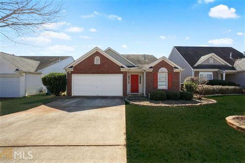 Photo of 1720 Courtyard Ln, Mcdonough, GA 30252 (MLS # 8935420)