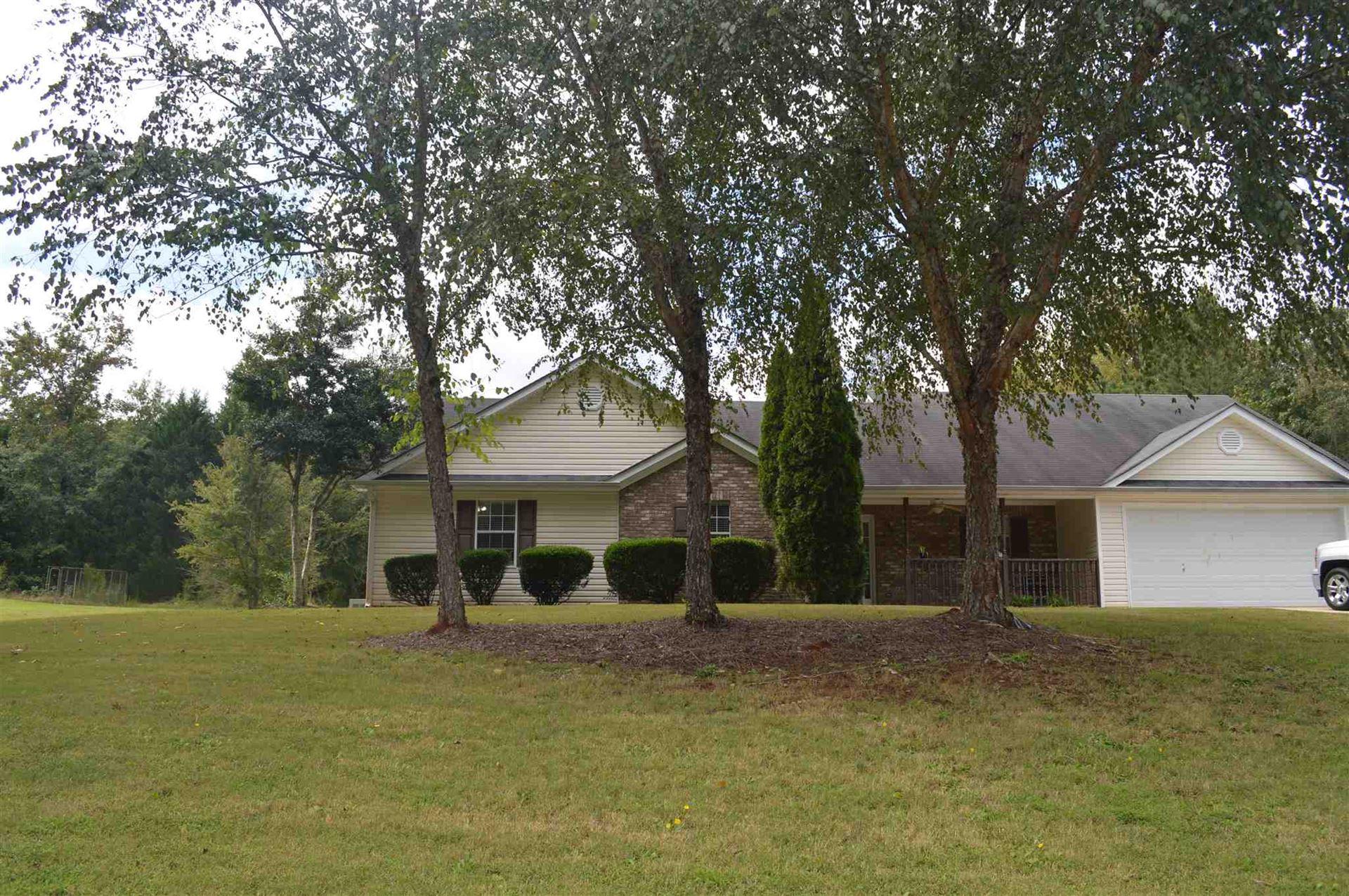 25 Parkwood Dr, Covington, GA 30016 - #: 8863420