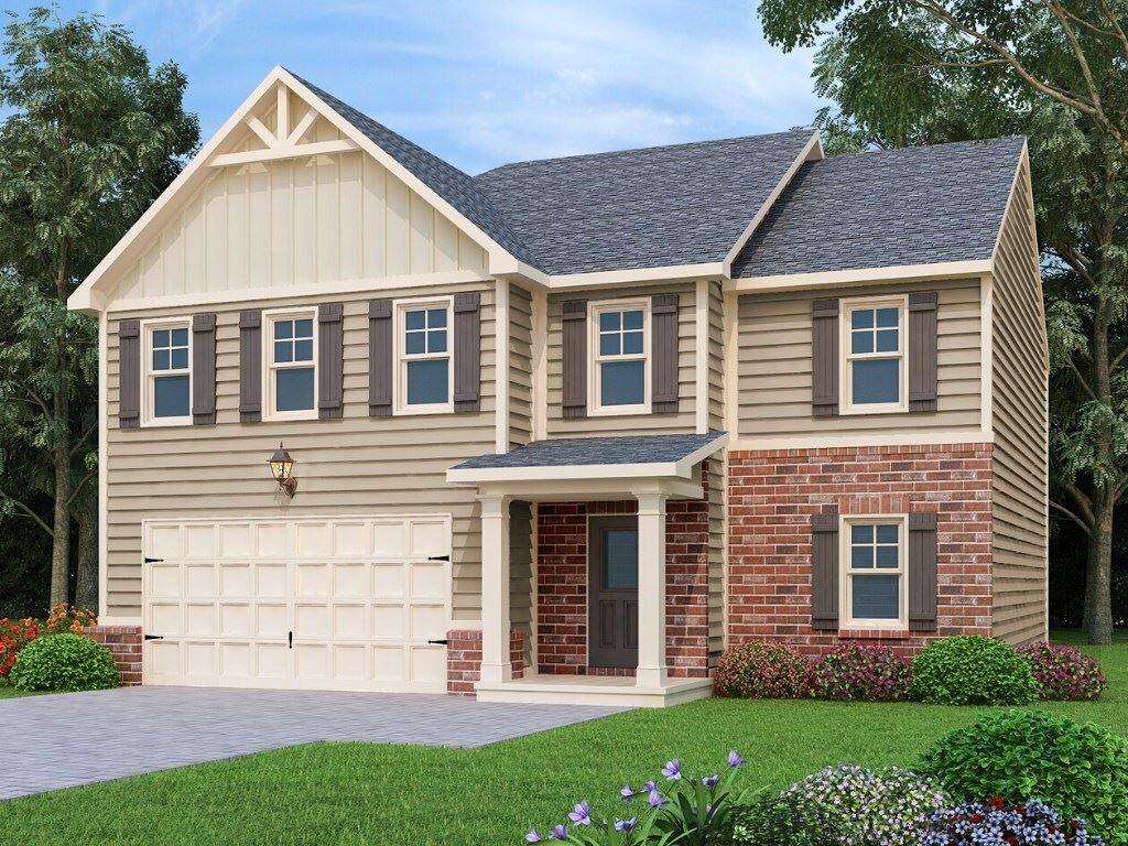 70 Browning Drive #7, Covington, GA 30016 - MLS#: 9043420