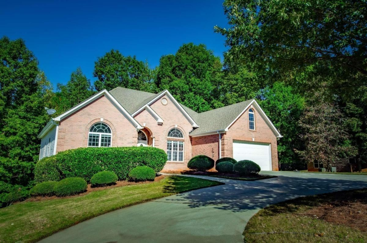 560 Clearbrook Drive, Covington, GA 30016 - #: 9068420