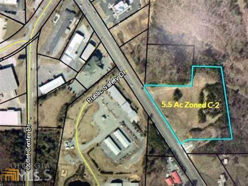 Photo of 0 Fairmount Hwy, Calhoun, GA 30701 (MLS # 8923421)