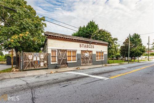 Photo of 313 Walker St, Atlanta, GA 30313 (MLS # 8960421)