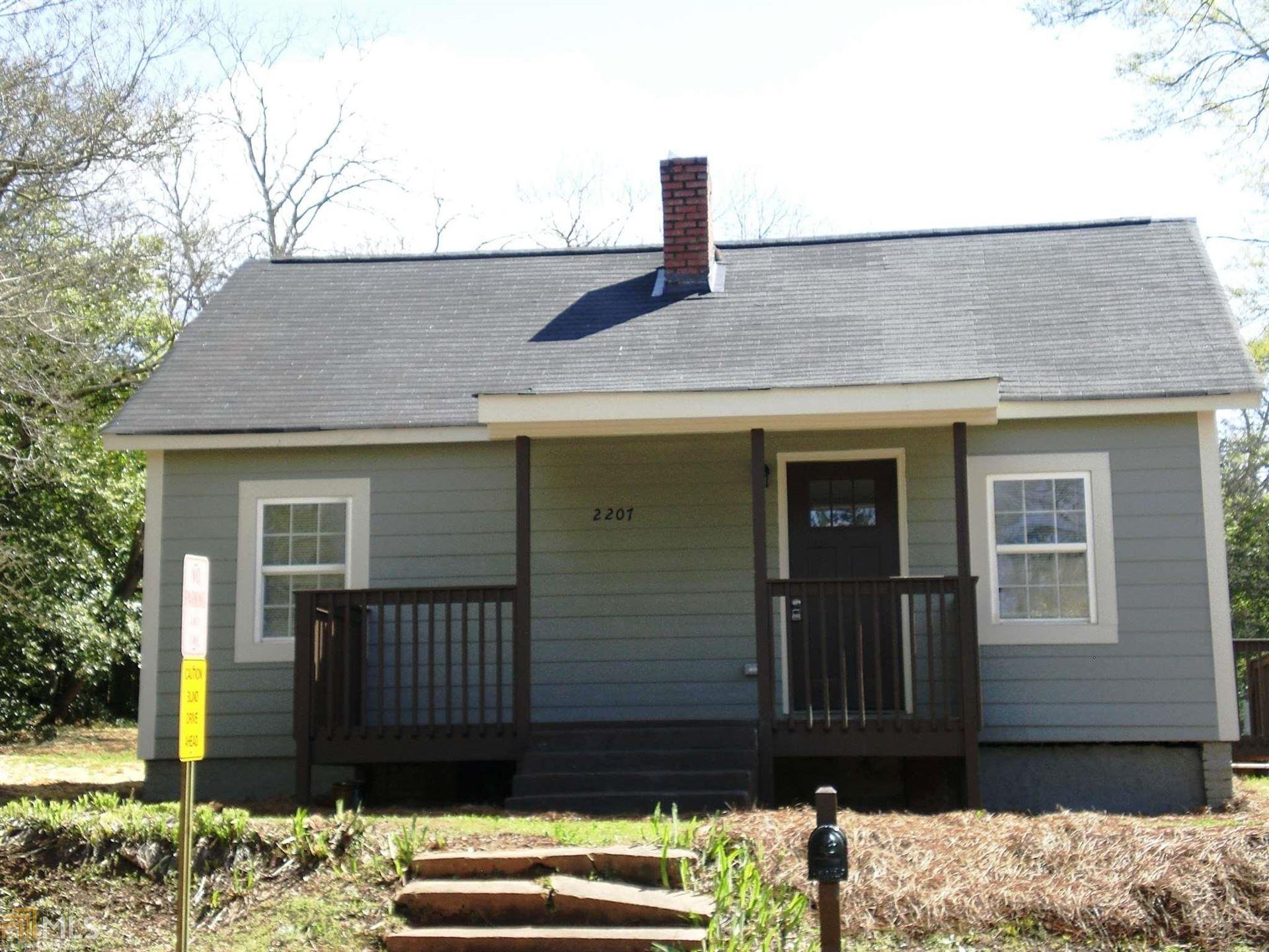 2207 Emory St, Covington, GA 30014 - #: 8811421